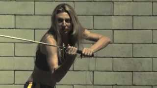Clip hay - Kill Bill ngoài đời