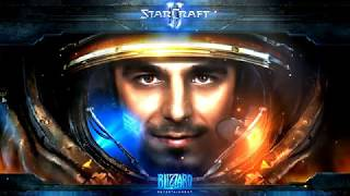 Alex007 - Игровой Комментатор StarCraft II