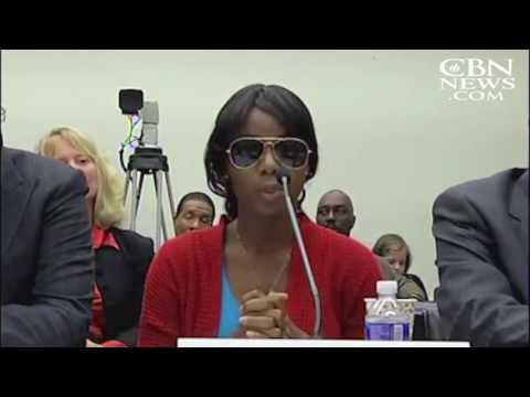 Chibok School Girl Escapes Clutches of Boko Haram, Testifies At House Hearing