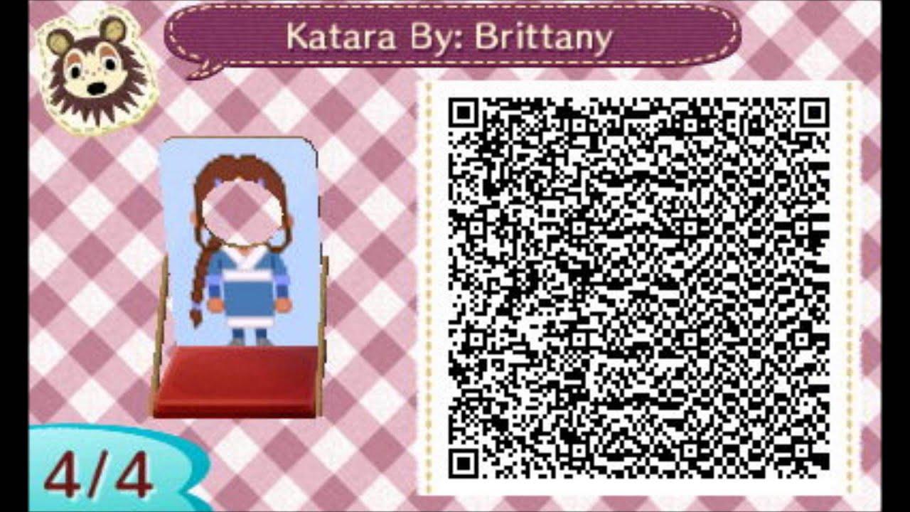 qr Codes Zelda Acnl qr Codes Standee's Zelda