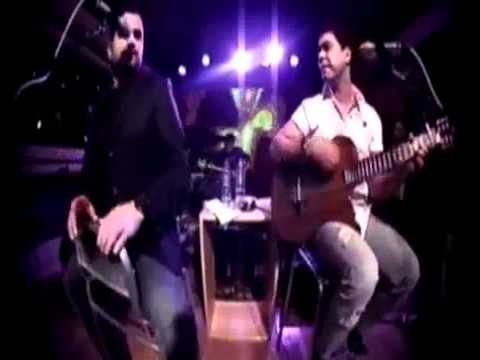 Zezé Di Camargo & Luciano - El Día Que Sali De Casa