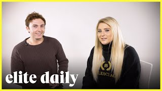 How Well Does Meghan Trainor Know Her Husband Elite Daily