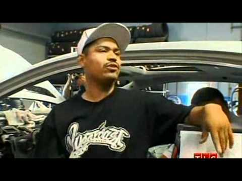 West Coast Customs - Asanti Mercedes Part 4/4