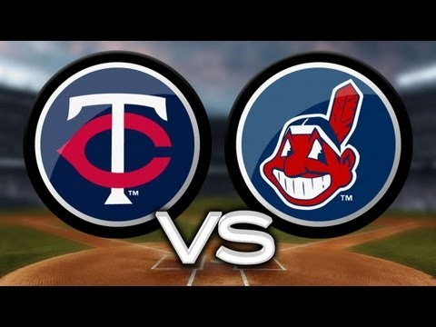 5/3/13: Indians walk off on Stubbs' third double