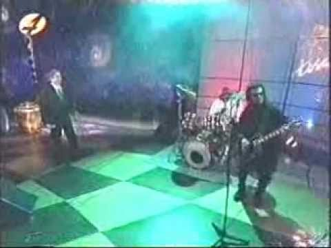 The Power Station Live at Tineke 1996 - She Can Rock it