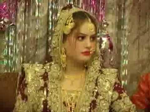 Ghazala Javed New Wedding Seremony(da Ghazale Wada) Shukar De Che Khalaq Da Ghama Khalas Sho video