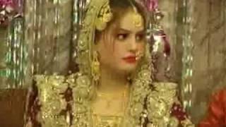 ghazala javed new wedding seremony(da ghazale wada) shukar de che khalaq da ghama khalas sho