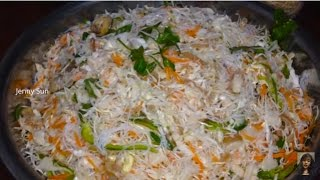 Country Foods, Cambodian Healthy Salad, Asian Family Food