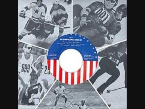 Pearl Jam - Olympic Platinum