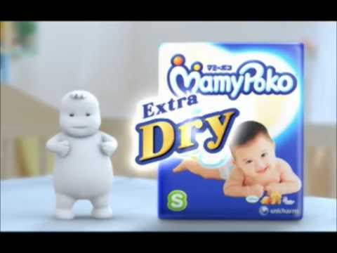 Mamypoko Pants 20 Times video