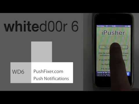 Whited00r 6 - Official Video Demo