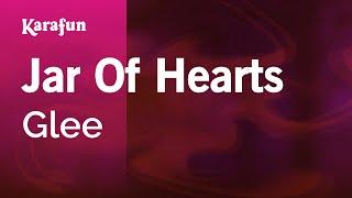 download lagu Karaoke Jar Of Hearts - Glee * gratis