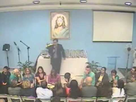 Palestra- Grupo Espírita Esperança - JOSÉ CARLOS DE LUCCA - O melhor para o casamento- 02/07/14