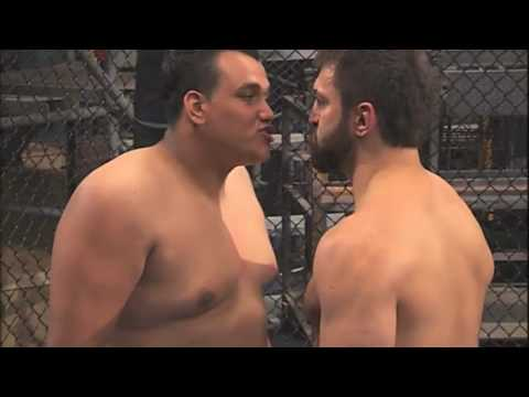 Andrei Arlovski on MTV Bully Beatdown Image 1