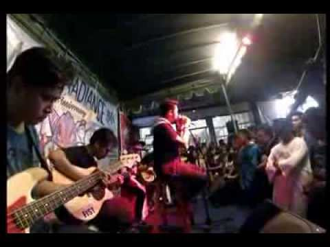 Painful By Kisses - Self Control (live Accoustic At Mars Radiance) video