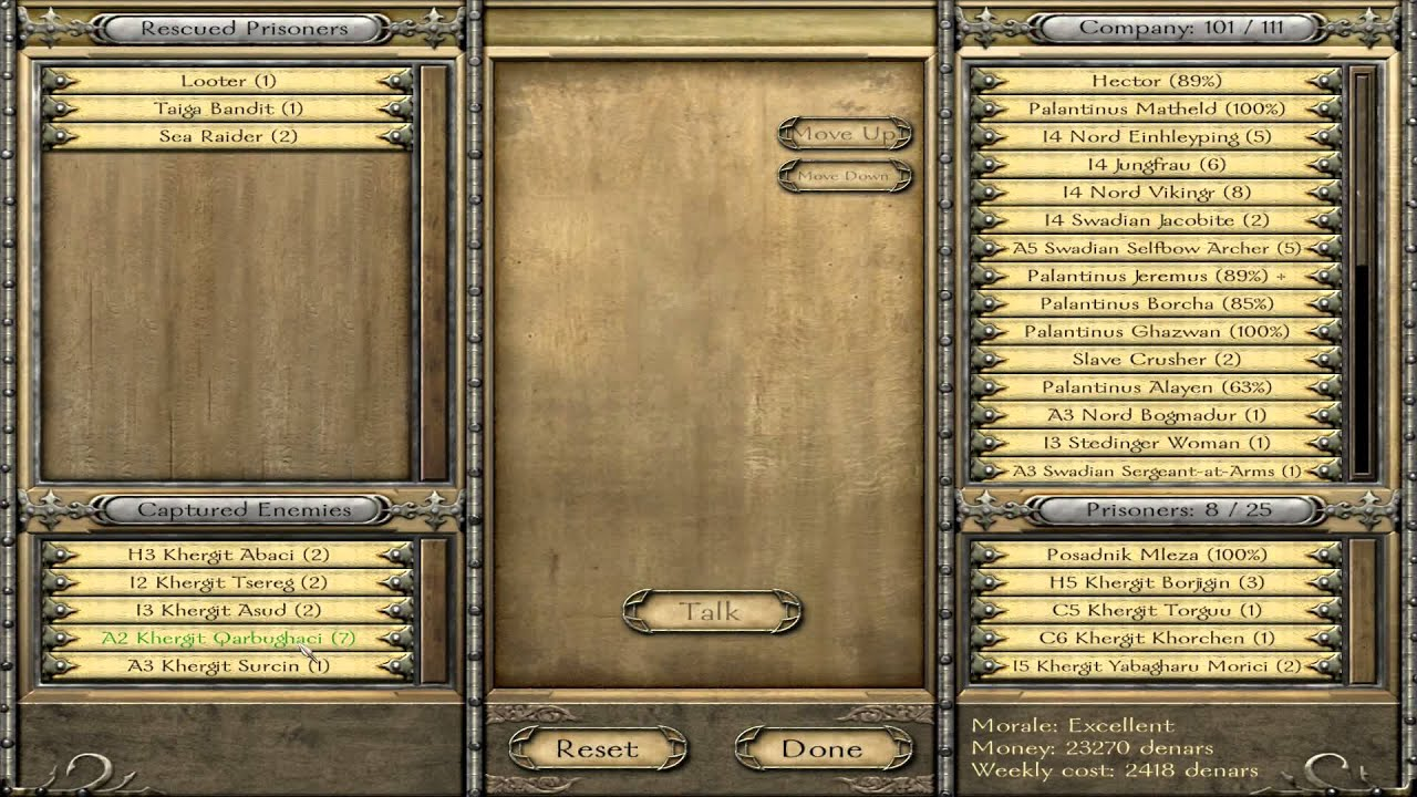 Mound And Blade Warbandthe Horde Lands 2 - Fantasy Empire Русификатор