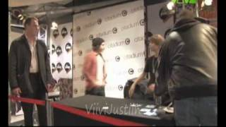 The Diary Of Justin Bieber Part 2 german/deutsch