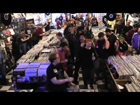 Black Madonna Boiler Room Chicago DJ Set