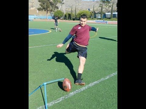 Dennis Melara (CA) | West Los Angeles College Kicker | Field Goals x Kickoffs | Skills Video