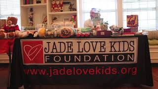 Jade Love Kids Foundation Health-Bridge Children Hospital