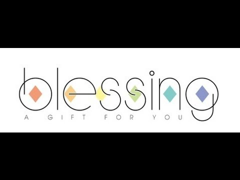 Blessing ✽ A Gift for You