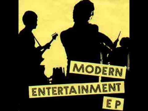 Modern Entertainment - Forget About Ska (1980)