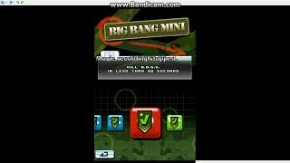 Big Bang Mini: B.O.S.S in 15.88 seconds [FINAL BOSS BEHIND THE SCENES]
