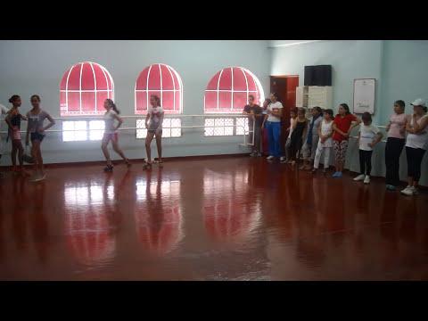 Escuela Talentos/Tour Talentos: Clase de Modelaje (Curso Cancun)