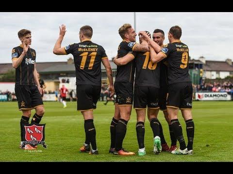 📅 #OnThisDay | Derry City 0-4 Dundalk FC | 20.08.2017
