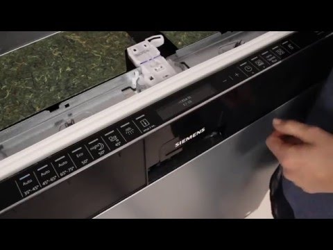 siemens vaskemaskine iq700 brugsanvisning videolike. Black Bedroom Furniture Sets. Home Design Ideas