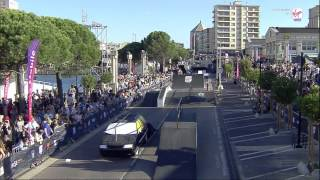 REPLAY - FISE World Montpellier 2015 - Roller Slopestyle Final
