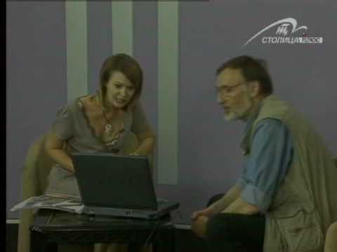 Видео как снимать Георгий Розов