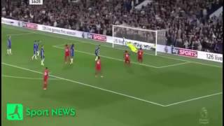 اهداف مباراة تشلسي وليفربول 2-1 ( فهد العتيبي) (كاملة)