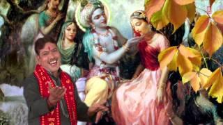 Radha Tere Rasiya Ke Khatu Shyam Bhajan [Full Video Song] I Shyam Dhani Ke Mandir Mein