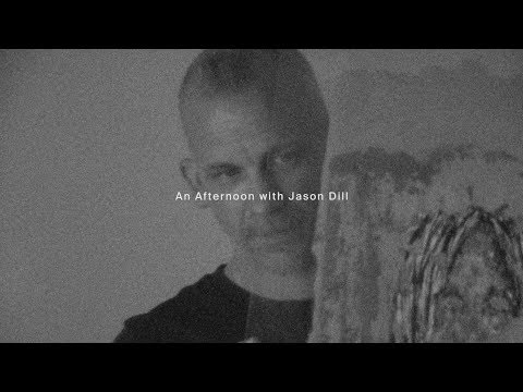 An Afternoon with Jason Dill