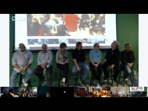 VFX Town Hall on Pi Day