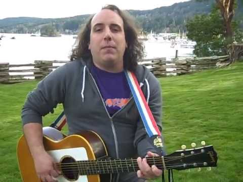 "Har Mar Superstar covers Julian Casablanca's ""Out of the Blue"""