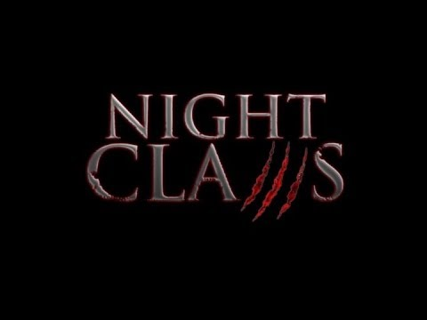 Rebruary 2013 - Night Claws (Part 2)