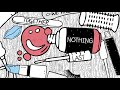 Backclash ft. Saachi - I Don't Wanna Fall In Love (Lyric Video)