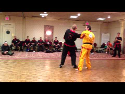Doce Pares eskrima - demonstration Image 1