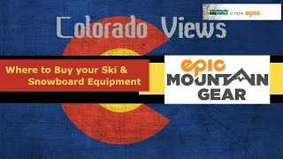 #Where To Get Your #Winter Gear In #Colorado