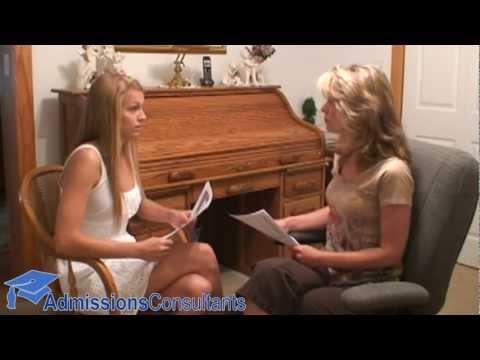 Selecting College Admission Essay Topics