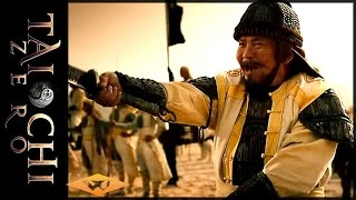 TAI CHI ZERO (2012) - US ONLINE TRAILER - Well Go USA