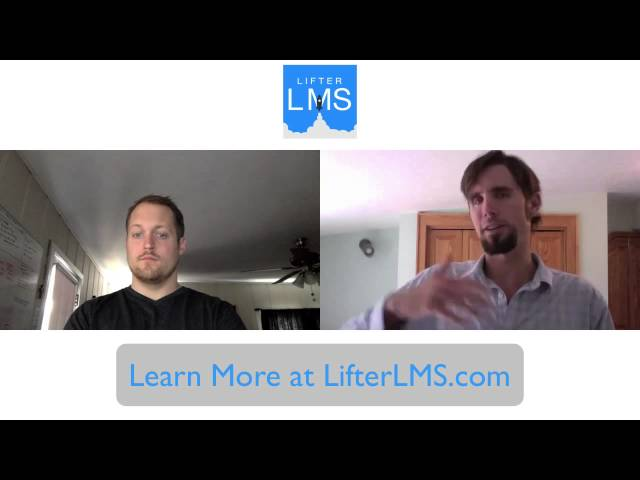 WordPress LMS Income | How to build a WPLMS Business - Episode 4 LMS cast