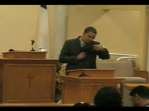 Pastor Jorge Caridad Como Interceder ante Dios