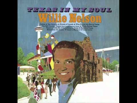 Willie Nelson - Texas