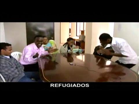 ACNUR - REFUGIADOS.flv