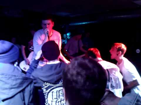 "CLIMATES playing ""What Means The Most"" live @ MTC Cologne. It was awesome!"