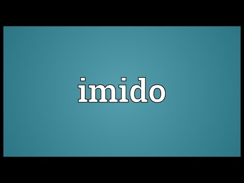 Header of imido