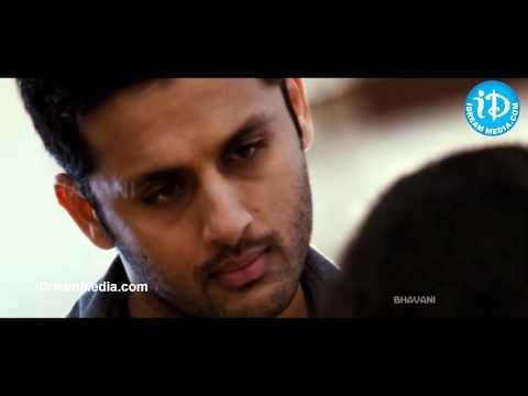 Nitin Nithya Menon Ishq Telugu Movie Part 914